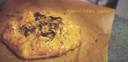 Roasted-Potato-Galette